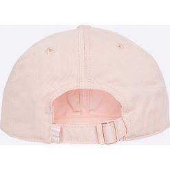Adidas Originals - Czapka. Szare czapki z daszkiem damskie adidas Originals, z bawełny. Za 79,90 zł.