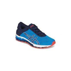 Buty do biegania Asics  GEL-QUANTUM 180 3. Niebieskie buty do biegania męskie Asics. Za 567,20 zł.
