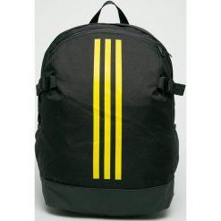 Adidas Performance - Plecak Power IV. Szare plecaki męskie adidas Performance, z materiału. Za 149,90 zł.