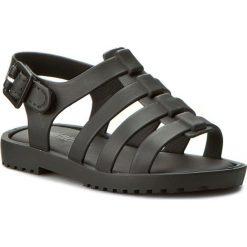 Sandały dziewczęce: Sandały MELISSA – Mini Melissa Flox Bb 31675 Black 50603