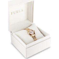 Zegarki męskie: Zegarek FURLA – Eva 899314 W W485 MT0 Color Oro Rosa