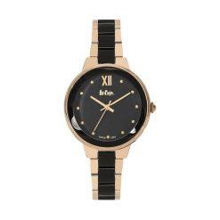 Zegarki damskie: Lee Cooper LC06465.850 - Zobacz także Książki, muzyka, multimedia, zabawki, zegarki i wiele więcej
