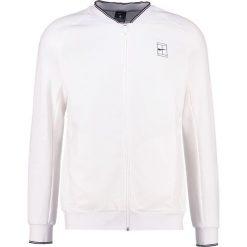 Kurtki sportowe męskie: Nike Performance BASELINE  Kurtka sportowa white