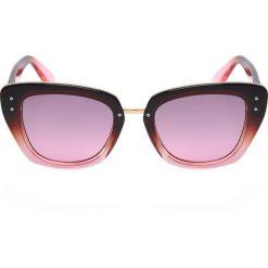 Okulary przeciwsłoneczne damskie: OKULARY PRZECIWSŁONECZNE DAMSKIE