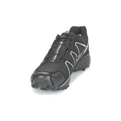 Buty do biegania Salomon  SPEEDCROSS 4 GTX®. Czarne buty do biegania męskie marki Salomon, salomon speedcross. Za 699,00 zł.
