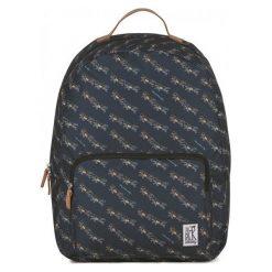 Torby na laptopa: The Pack Society Unisex Plecak Ciemnoniebieski
