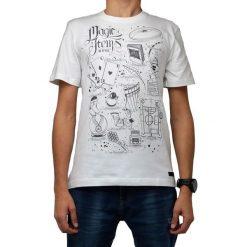 T-shirty męskie: Adidas T-shirt Magic Items X27737