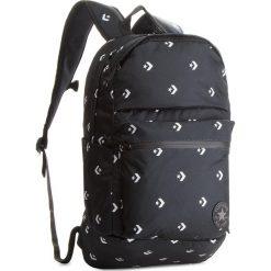 Plecak CONVERSE - 10003337-A11  016. Czarne plecaki męskie marki Converse, sportowe. W wyprzedaży za 169,00 zł.