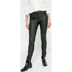 Only - Jeansy. Czarne jeansy damskie ONLY. W wyprzedaży za 119,90 zł.