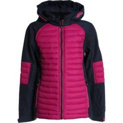 Killtec FELIZE Kurtka hardshell dunkelnavy. Czerwone kurtki dziewczęce sportowe marki Reserved, z kapturem. W wyprzedaży za 169,50 zł.
