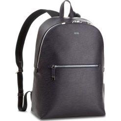 Plecaki damskie: Plecak BOSS - Timeless_Backpack 50379772  Navy 411