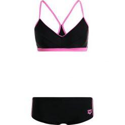 Bikini: Arena HYPER TWO PIECES SET Bikini black/paparazzi