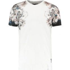 T-shirty męskie z nadrukiem: Religion WILD NIGHT Tshirt z nadrukiem white