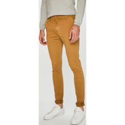 Casual Friday - Spodnie. Szare rurki męskie marki Casual Friday, z bawełny. W wyprzedaży za 149,90 zł.