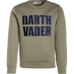 Bluzy chłopięce: LEGO Wear STAR WARS SAXTON 650 Bluza dark khaki