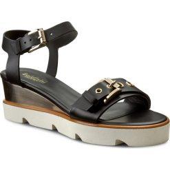 Buty damskie: Sandały BALDININI – 799752XGARO00R Garo Nero