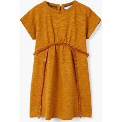Odzież dziecięca: Mango Kids – Sukienka dzieięca Fezi 110-152 cm