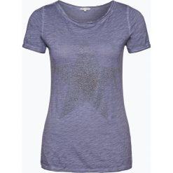 Munich Freedom - T-shirt damski, niebieski. Niebieskie t-shirty damskie Munich Freedom, xl, z aplikacjami. Za 139,95 zł.