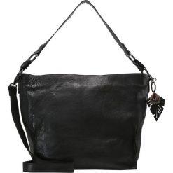 Legend ACUTO Torba na zakupy black. Czarne shopper bag damskie Legend. W wyprzedaży za 359,50 zł.