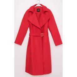 Płaszcze damskie: Płaszcz