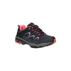 Buty trekkingowe damskie: Buty Casu  Trekkingowe sznurowane  LXC7380