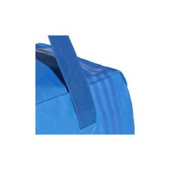 Torby sportowe adidas  Torba Tiro Team Bag Small. Niebieskie torby podróżne Adidas. Za 149,00 zł.