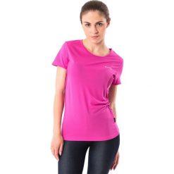 MARTES Koszulka LADY DOREN rose violet/festival fuchsia r. L. Czerwone bluzki asymetryczne MARTES, l. Za 31,25 zł.