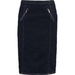 Spódniczki: Polo Ralph Lauren Spódnica ołówkowa  dark indigo