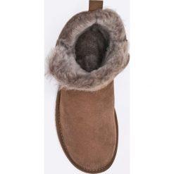 Tamaris - Śniegowce. Czarne buty zimowe damskie marki Mohito, na obcasie. W wyprzedaży za 239,90 zł.