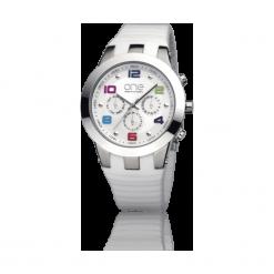 Zegarki damskie: One OL5418BC41E - Zobacz także Książki, muzyka, multimedia, zabawki, zegarki i wiele więcej