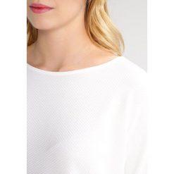 Bluzki asymetryczne: someday. KAMILL Bluzka z długim rękawem milk
