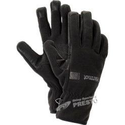 Rękawiczki męskie: Marmot Rękawiczki męskie Windstopper Glove czarne r.  XL
