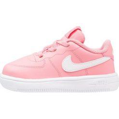 Creepersy damskie: Nike Sportswear FORCE 1 '18 Półbuty wsuwane coral/chalk white
