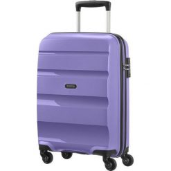 Walizka Bon Air lavender purple (85A-32-001). Fioletowe walizki marki Samsonite. Za 326,54 zł.