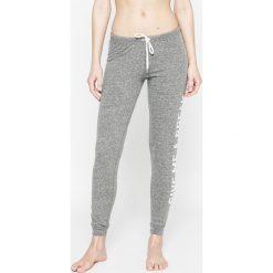 Spodnie z wysokim stanem: Undiz - Spodnie piżamowe