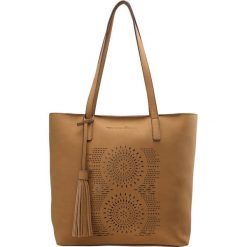Shopper bag damskie: TOM TAILOR DENIM NINA Torba na zakupy camel