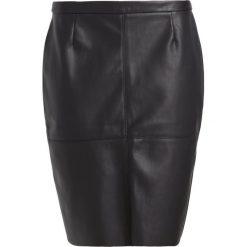 Spódniczki ołówkowe: Expresso Spódnica ołówkowa  schwarz