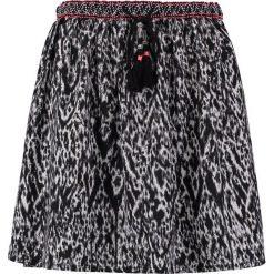 Minispódniczki: Kaporal FLORY Spódnica trapezowa black