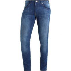 Spodnie męskie: Lee LUKE Jeansy Slim Fit worn out