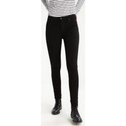 Boyfriendy damskie: Tiger of Sweden Jeans SLIGHT   Jeans Skinny Fit black
