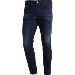 GStar 3301 TAPERED Jeansy Zwężane cyclo denim. Szare jeansy męskie marki G-Star. W wyprzedaży za 487,20 zł.