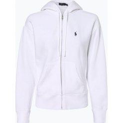 Polo Ralph Lauren - Damska bluza rozpinana, czarny. Czarne bluzy rozpinane damskie Polo Ralph Lauren, s, prążkowane. Za 629,95 zł.