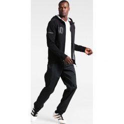 Adidas Performance TANIP Bluza rozpinana black. Czarne bluzy męskie rozpinane marki adidas Performance, m, z bawełny. W wyprzedaży za 359,10 zł.