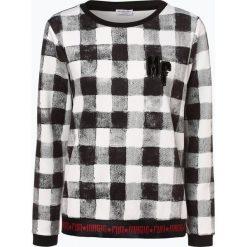 Margittes - Damska bluza nierozpinana, beżowy. Brązowe bluzy damskie Margittes, z aplikacjami, z materiału. Za 399,95 zł.