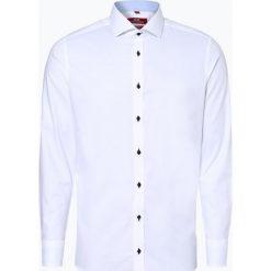 Koszule męskie na spinki: Finshley & Harding London – Koszula męska, czarny