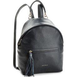 Plecaki damskie: Plecak COCCINELLE – BN0 Leonie E1 BN0 14 01 01 Bleu 011