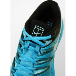 Buty sportowe damskie: Nike Performance AIR ZOOM VAPOR X CLAY Obuwie do tenisa Outdoor light blue fury/multicolor