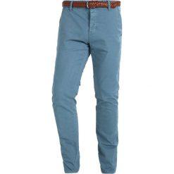 INDICODE JEANS VINICIUS PANT Chinosy aegean blue. Zielone chinosy męskie INDICODE JEANS. Za 149,00 zł.