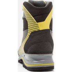 La Sportiva TRANGO TRK GTX Obuwie górskie carbon/green. Szare buty skate męskie La Sportiva, z gumy, outdoorowe. Za 919,00 zł.