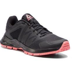Buty Reebok - Astroride Trail CN6244 Black/Bright Rose. Czarne buty do biegania damskie Reebok, z materiału. Za 249,00 zł.